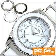 フォリフォリ腕時計[ FolliFollie腕時計 ]フォリフォリ 時計 FolliFollie 時計 フォリフォリ 腕時計 Folli Follie フォリ フォリ FolliFollie時計 フォリフォリ時計/レディース/WF1T001BDW[ブランド/新作/アウトレット][送料無料] 02P01Oct16