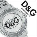 Dolce&Gabbana D&G腕時計[ドルチェアンドガッバーナ時計] Dolce&Gabbana DG D&G 腕時計 ドルチェアンドガッバーナ ドルガバ 時計 メンズ レディース[送料無料]