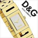 Dolce&Gabbana TIME WATCH D&G腕時計 [ドルチェアンドガッバーナ時計] Dolce&Gabbana DG D&G ドルチェアンドガッバーナ D&G時計 DG時計 ドルガバ 時計 メンズ レディース