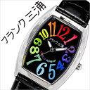 [先行販売開始!!]フランク三浦 時計 [ FrankMIURA 時計 ] フランク三浦 腕時計 [ FrankMIURA 腕時計 ] フランク 三浦/Frank MIURA フランク三浦腕時計 [ FrankMIURA腕時計 ] 零号機[改] メンズ/レディース/FM00K-CRBK[おしゃれ/かわいい/パロディ][送料無料] 02P01Oct16