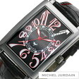 ミッシェルジョルダン腕時計[MICHEL JURDAIN MICHEL JURDAIN 腕時計 ミッシェルジョルダン 時計 ]天然ダイヤ入り 3000シリーズ/メンズ時計MJ-SG-3000-2[10800円以上 送料無料][プレゼント/ギフト/祝い]