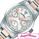 エンジェルハート腕時計[AngelHeart](エンジェルハート 時計 AngelHeart 腕時計)セレブ(CELEB) レディース時計 CE30RSW [かわいい ギフト バーゲン プレゼント ご褒美][おしゃれ 腕時計]