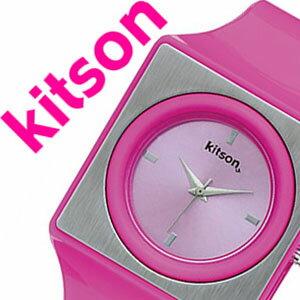 おすすめ ブランド 腕時計 キットソン腕時計[KITSON LA](キットソン 時計 KITSON LA 腕時計) レディース時計KW0123[ギフト バーゲン プレゼント ご褒美][おしゃれ 腕時計][ 父の日 父の日ギフト ]