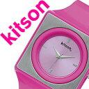 おすすめ ブランド 腕時計 キットソン腕時計 KITSON LA (キットソン 時計 KITSON LA 腕時計) レディース時計KW0123 ギフト バーゲン プレゼント ご褒美 おしゃれ 腕時計