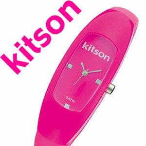 キットソン腕時計[KITSON LA](キットソン 時計 KITSON LA 腕時計) レディース時計KW0166[ギフト バーゲン プレゼント ご褒美][おしゃれ 腕時計][ 父の日 父の日ギフト ]