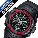 【 AW-591-4A 】[ カシオ ジーショック ]( CASIO / G-SHOCK )( Gショック )[ G SHOCK / GSHOCK ]ジーショック時計/ジーショック腕時計 [ gshock時計 / gshock腕時計 ]