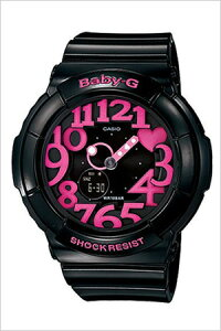 カシオベビーG腕時計[CASIOBabyG時計CASIOBabyG腕時計カシオベビーG時計]ネオンダイヤル[NeonDial]/レディース時計/CASIOW-BGA-130-1B送料無料【楽ギフ_包装】