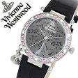 ヴィヴィアン 時計 VivienneWestwood 時計 ヴィヴィアンウエストウッド 腕時計 Vivienne Westwood 腕時計 ヴィヴィアン ウエストウッド 時計 ヴィヴィアンウェストウッド/ビビアン腕時計/ヴィヴィアン腕時計/Vivienne腕時計/ オーブ[Orb]/レディース/VV006GYBK[送料無料]