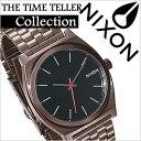 ニクソン 時計 ( NIXON 時計 ニクソン 腕時計 )[ NIXON ] ニクソン時計 [ NIXON時計 ]( メンズ/レディース/ユニセックス/男女兼用 )