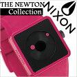 ニクソン 腕時計 [ NIXON 腕時計 ] ニクソン 時計 [ NIXON ] ニクソン腕時計 [ NIXON腕時計 ] ニュートン ピンク[THE NEWTON PINK]/メンズ/レディース A116-220 [人気/激安/スポーツウォッチ/スポーツ/ブランド/サーフィン/防水][送料無料][02P27May16]