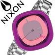 ニクソン 時計 [ NIXON 時計 ] ニクソン 腕時計 [ NIXON ] ニクソン時計 [ NIXON時計 ] ゾナ[THE ZONA]/レディース A166-698 [人気/スポーツウォッチ/スポーツ/ブランド/サーフィン/防水][送料無料] 02P01Oct16