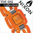 ニクソン 腕時計 [ NIXON 腕時計 ] ニクソン 時計 [ NIXON ] ニクソン腕時計 [ NIXON腕時計 ] シシ[THE SISI]/レディース/A248-877 [人気/激安/新作/スポーツ/ブランド/サーフィン/防水/海][送料無料]