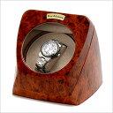 ワインディングマシーン [自動巻き機][ワインディングマシン] 腕時計/時計 ワインディング マシン/マシーン 自動巻き上げ機 ウォッチワインダー/ウォッチ ワ...