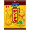 亀田製菓 亀田のカレーせんミニ ジョイパック 52g 1袋