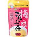 伊藤園 梅こんぶ茶 55g 1袋