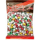 チーリン製菓 オールシーズン チョコレート 400g 1パッ...