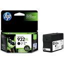 HP HP932XL インクカートリッジ 黒 増量 CN053AA 1個 【送料無料】