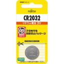 FDK 富士通 リチウムコイン電池 3V CR2032C(B)N 1個