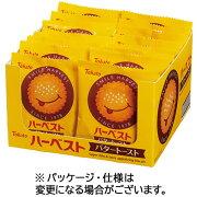 東ハト パーソナルハーベスト バタートースト 1セット(64枚:4枚×16パック)