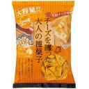 東海農産 業務用じゃり豆濃厚チーズ 300g/パック 1セット(3パック)