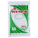 タイヨーのポリ袋 0.03mm No.13 (100枚入)