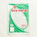 タイヨーのポリ袋 0.03mm No.18 (100枚入)