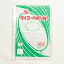 タイヨーのポリ袋 0.03mm No.20 (100枚入)