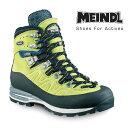 GORE-TEX使用の完全防水&透湿の登山用ブーツ[送料無料] MEINDL マインドル エアーレボリューション3.5 Lady 〔女性用 登山靴 アウトドアシューズ〕 (nc):393322