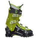 [送料無料] スキーブーツ 15-16 SCOTT スコット2016 COSMOS コスモス ツアー・バックカントリー・兼用靴 [pd動_boot]