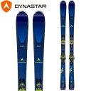 DYNASTAR ディナスター 19-20 スキー 2020 SPEED ZONE 4X4 82 スピードゾーン (KONECT) 金具付き スキー板 オールマウンテン:DAIX201 [SKI]