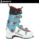 [送料無料] スキーブーツ 14-15 SCOTT スコット2015 Ws CELESTE2 Wsセレステ2 ツアー バックカントリー 兼用靴 女性用 [pd動_boot] [20_off]