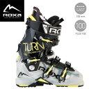 [送料無料] スキーブーツ 14-15 ROXA ロクサ 2015 X-TURN ツアー オールマウンテン バックカントリー ウォークモード付き [pd動_boot] [50_off] [SP_SKI_BOOTS]