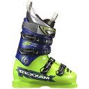 [送料無料] スキーブーツ 14-15 REXXAM レクザム パワーレックス PowerREX-S100 レーシング・基礎 [pd動_boot] [30_off] [SP_SKI_BOOTS..