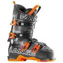 ラング スキーブーツ 16-17 (2017年)モデル![送料無料] 16-17 ラング スキーブーツ skiboot LANGE 2017 XT 100 オールマウンテン ウォークモード付 (-):LBE7080