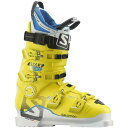 [送料無料] 16-17 サロモン Salomon X MAX 130 スキーブーツ レーシング (-):L37812600