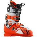 [送料無料] 16-17 サロモン Salomon GHOST FS 100 スキーブーツ フリースタイル (-):L37816500