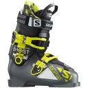 [送料無料] 16-17 サロモン Salomon GHOST FS 80 スキーブーツ フリースタイル (-):L37816600 [30_off] [SP_SKI_BOOTS]