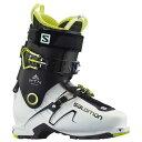 [送料無料] 16-17 サロモン Salomon MTN EXPLORE スキーブーツ ツアー マウンテン (-):L37816300