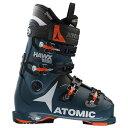 [送料無料] 16-17 アトミック ATOMIC ホークスマグナ130 HAWX MAGNA 130 スキーブーツ (-):AE5015040