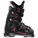 [送料無料] 16-17 アトミック ATOMIC ホークスマグナ90W HAWX MAGNA 90W スキーブーツ レディース (-):AE5015120