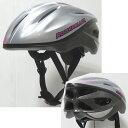 ヘルメット インライン ROLLERBLADE ローラーブレード WORKOUT (Silver/Purple) インラインスケート 自転車 スケートボード (oc):