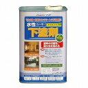 アトムハウスペイント(塗料/ペンキ)水性下塗剤エコ 0.7L【あす楽】