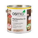 オスモカラー フロアーカラー 3041ナチュラル 2.5L(約30平米分) オスモ&エーデル 木部 屋内床用 自然塗料 フロアカラー 赤ちゃん 安全 塗料 OSMO おすも