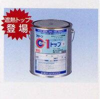 遮熱フローン01ベランダセットN:防滑タイプ(1液カラーウレタン防水材:5m2用/東日本塗料)