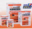 【送料無料】油性木部保護塗料 14L (屋外木部用/カンペハピオ/ペンキ/塗料)