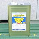 水性フロアー 16KG (水系カラー防塵床用塗料)【02P24feb10】