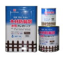 【送料無料】木材防腐剤 水性クレオトップ 14L