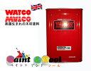 ワトコオイル カラーオイル ホワイト W-07 木材専用オイルフィニッシュ 3.6L【WATCO】