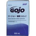 GOJO ゴージョー 薬用IHS−T800mL(ディスペンサーカートリッジ)(9688)