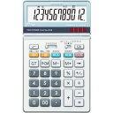 SHARP 実務電卓 ナイスサイズタイプ(ELN732KX)